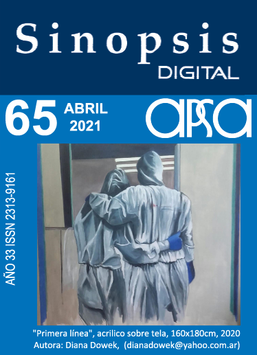 Sinopsis Digital